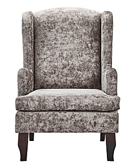 Jocelyn Wingback Chair