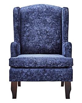 Jocelyn Wingback Chair