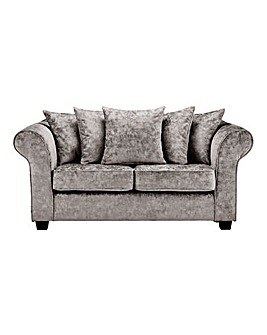 Jocelyn Pillowback 2 Seater Sofa
