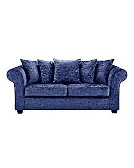 Jocelyn Pillowback 3 Seater Sofa