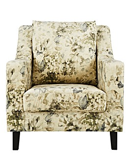 Torrino Accent Chair