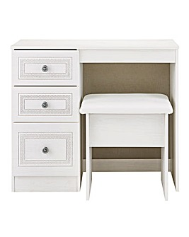 Richmond Assembled Dressing Table