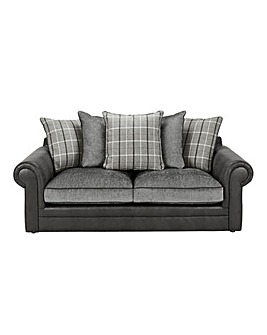 Georgie 3 Seater Sofa