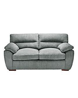 Adria Jumbo Cord 2 Seater Sofa