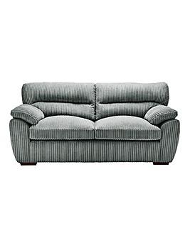 Adria Jumbo Cord 3 Seater Sofa