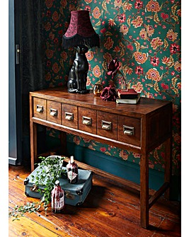 Joe Browns 2 Drawer Console Table