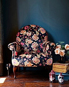 Joe Browns British Eccentric Chair
