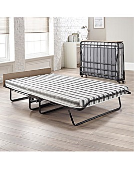 JAY-BE Supreme Double Folding Bed with Airflow Mattress