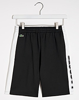 Lacoste Bubble Logo Shorts