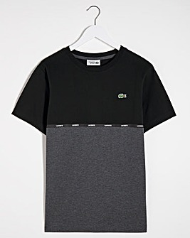 Lacoste Mini Logo T-Shirt