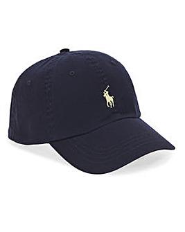 Polo Ralph Lauren Navy Sport Cap