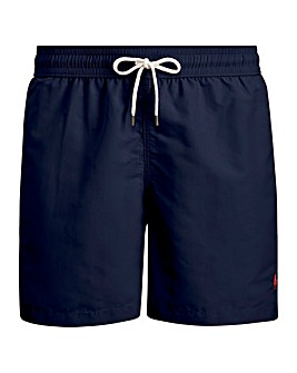 Polo Ralph Lauren Navy Swim Shorts