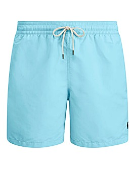 Polo Ralph Lauren Blue Swim Shorts