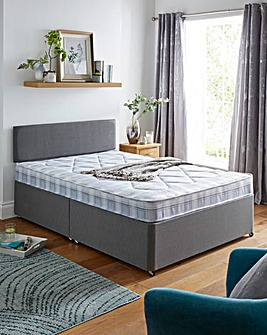 Airsprung Brooklyn Divan Set