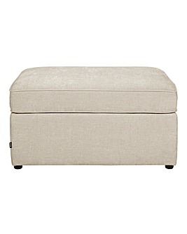 JAY-BE Footstool Bed