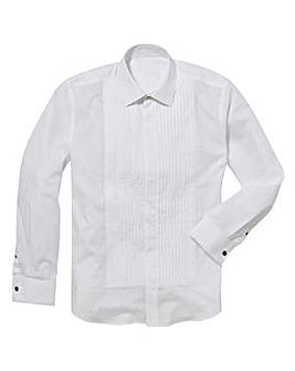 WILLIAMS & BROWN LONDON Long Sleeve Dinner Shirt