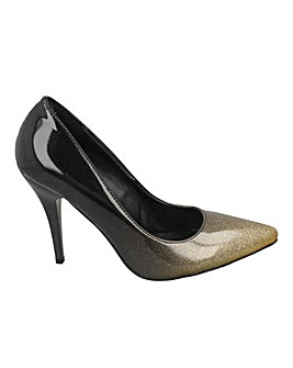Ombre Court Shoe Standard Fit