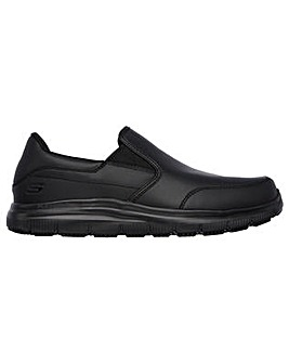 Skechers Flex Advantage SR Bronwood Shoe