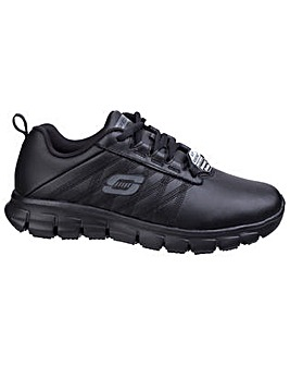 Sure Track Erath Sr Lace Up Shoe