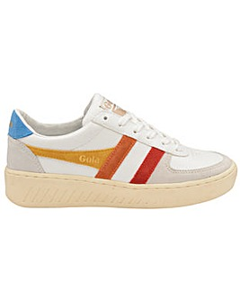 Gola Grandslam Trident ladies trainers