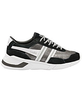 Gola Eclipse Spark standard fit trainers