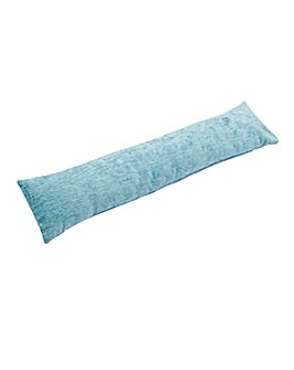 Chenille Draught Excluder