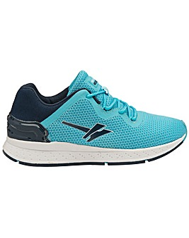 Gola Major 2 ladies standard fit trainer
