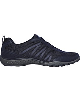 Skechers Breathe-Easy-Be-Relaxed Trainer