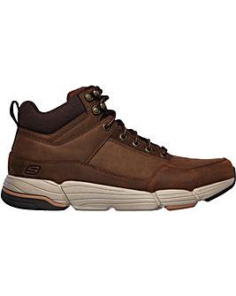 Skechers Metco-Boles Lace Up Shoe