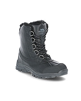 TRESPASS KAREEM - MALE SNOWBOOT