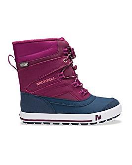 Snowbank 2.0 WTPF Girls