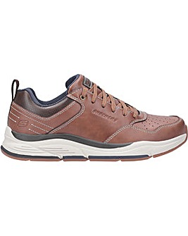 Skechers Benago-Treno Lace Up Shoe