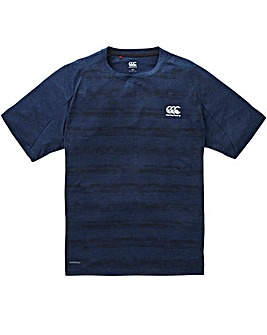 Canterbury Vapodri Cotton T-Shirt