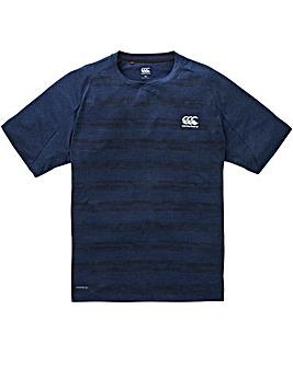 Canterbury Vapodri Cotton T-Shirt