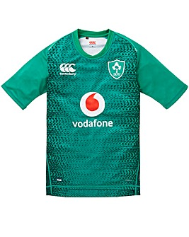 Canterbury Ireland Home Jersey