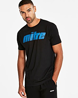 Mitre Logo T-shirt Long