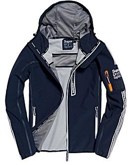 Superdry Polar Team Sport Jacket