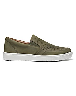 Hotter Apex Mens Casual Shoe