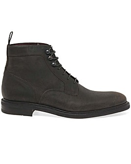 Loake Crow Standard Fit Mens Derby Boots