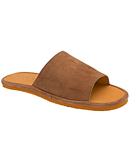 Frank Amble Men's Standard Fit Slides