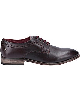 Base London Haddon Softy Lace Up Shoe