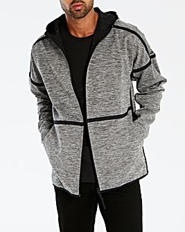 adidas ZNE Reversible Hooded Jacket