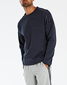 adidas ZNE Crew Sweat