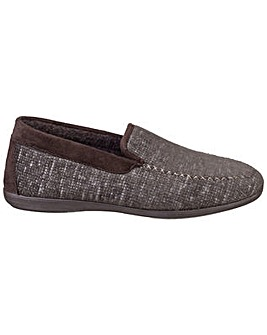 Cotswold Stanley Loafer Slipper