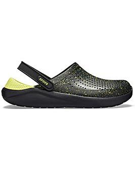 Crocs LiteRide Hyper Bold Clog