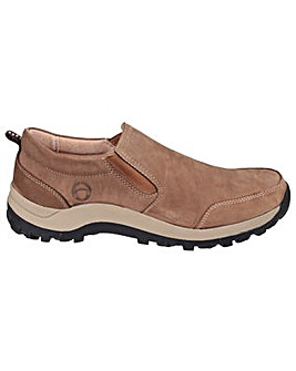 Cotswold Sheepscombe Slip On Shoe