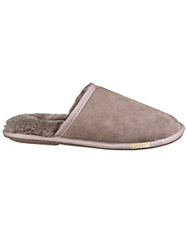 Cotswold Charlbury Slip On Slipper