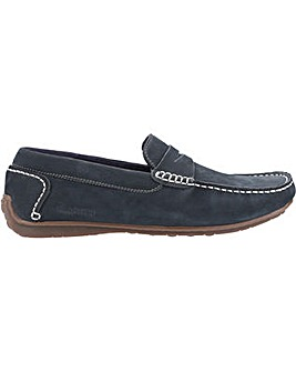 Hush Puppies Roscoe Slip On Shoe