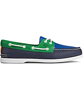 Sperry Authentic Original PLUSHWAVE Boat Shoe