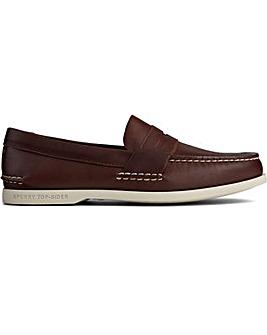 Sperry Authentic Original PLUSHWAVE Penny Loafer